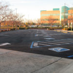 Bakersfield & Fresno Office Parking Lot Improvements | State Compensation Insurance Fund | Central California