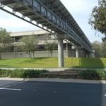 Corporate Headquarters Pedestrian Bridge | Southern California Edison | Rosemead, California