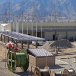 Devers Substation | Southern California Edison | Desert Hot Springs, California