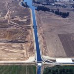Fancher Creek Detention Basin | Fresno Metropolitan Flood Control District / Fresno Irrigation District | Fresno County, California