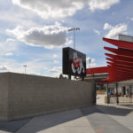 Fresno State Aquatics Center | California State University, Fresno | Fresno, California