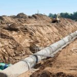 Recycled Water Transmission Mains | City of Fresno | Fresno, California