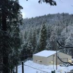 Tenaya Lodge Wastewater Treatment Plant | Delaware North Companies | Fish Camp, California